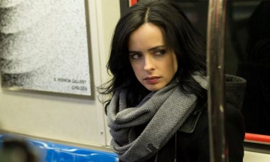 Full-Length Jessica Jones Trailer Is Marvel's Darkest Yet