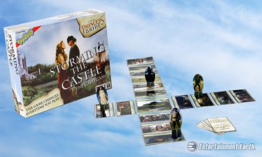 Storm the Castle with Adventurous Princess Bride Board Game