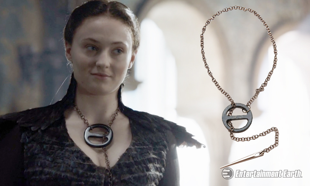 Become The Lady Of The Eyrie With Gorgeous Game Of Thrones