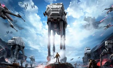 Three New Playable Characters Revealed for Star Wars Battlefront