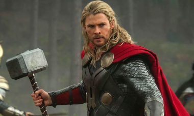 Watch: YouTuber Makes Unliftable Replica of Thor's Hammer and Pranks People