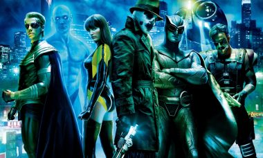 Zack Snyder Met with HBO to Discuss a Watchmen TV Series
