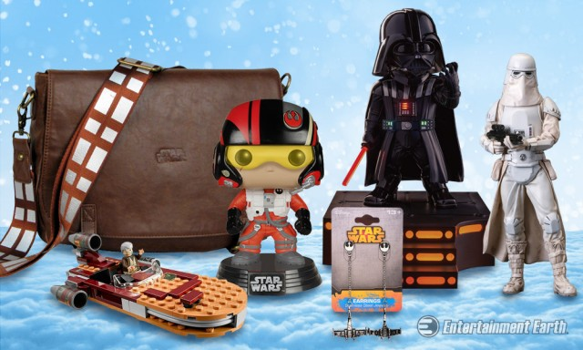 Top 10 Star Wars Gifts