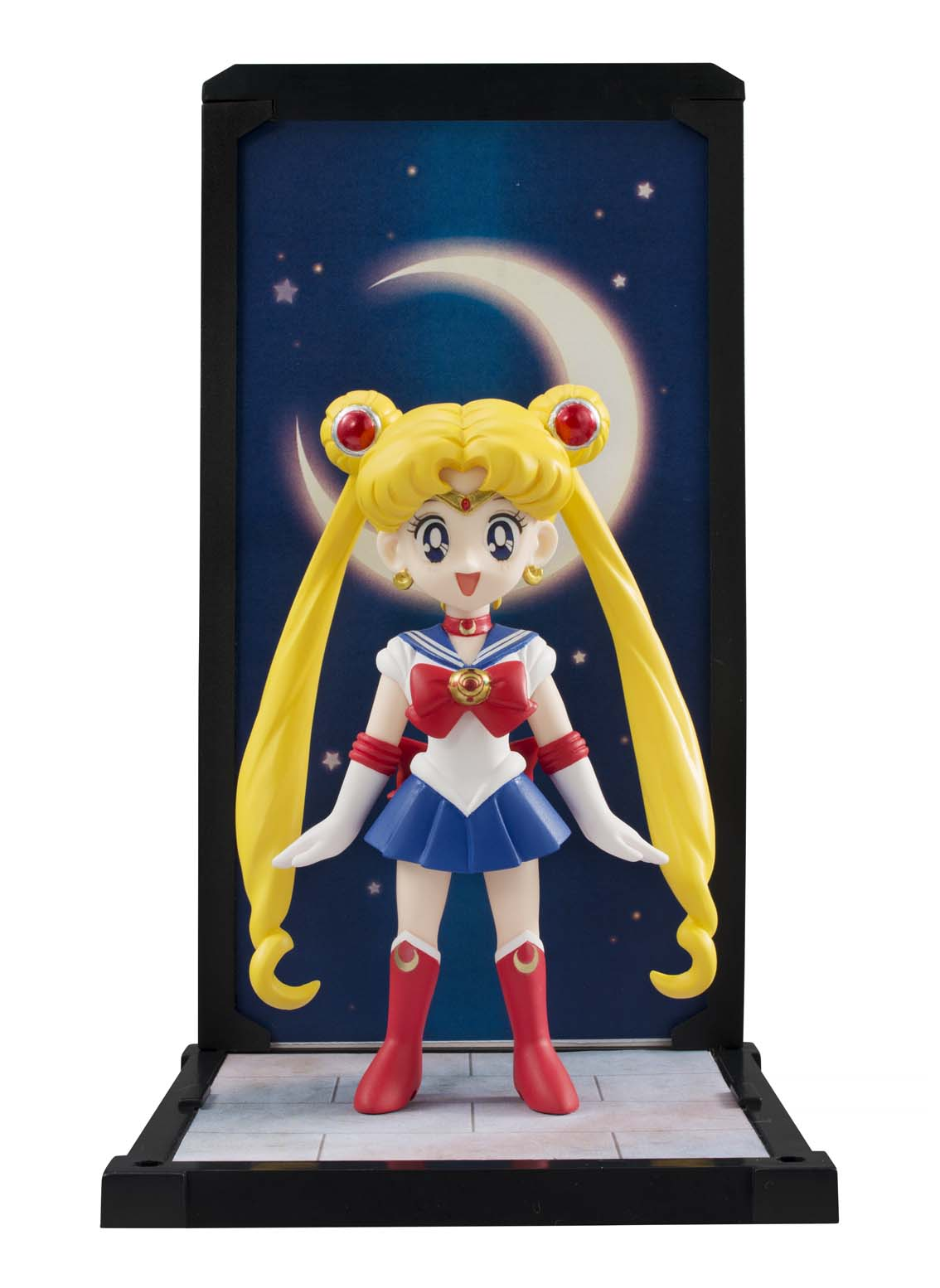 Sailor Moon Tamashii Buddy