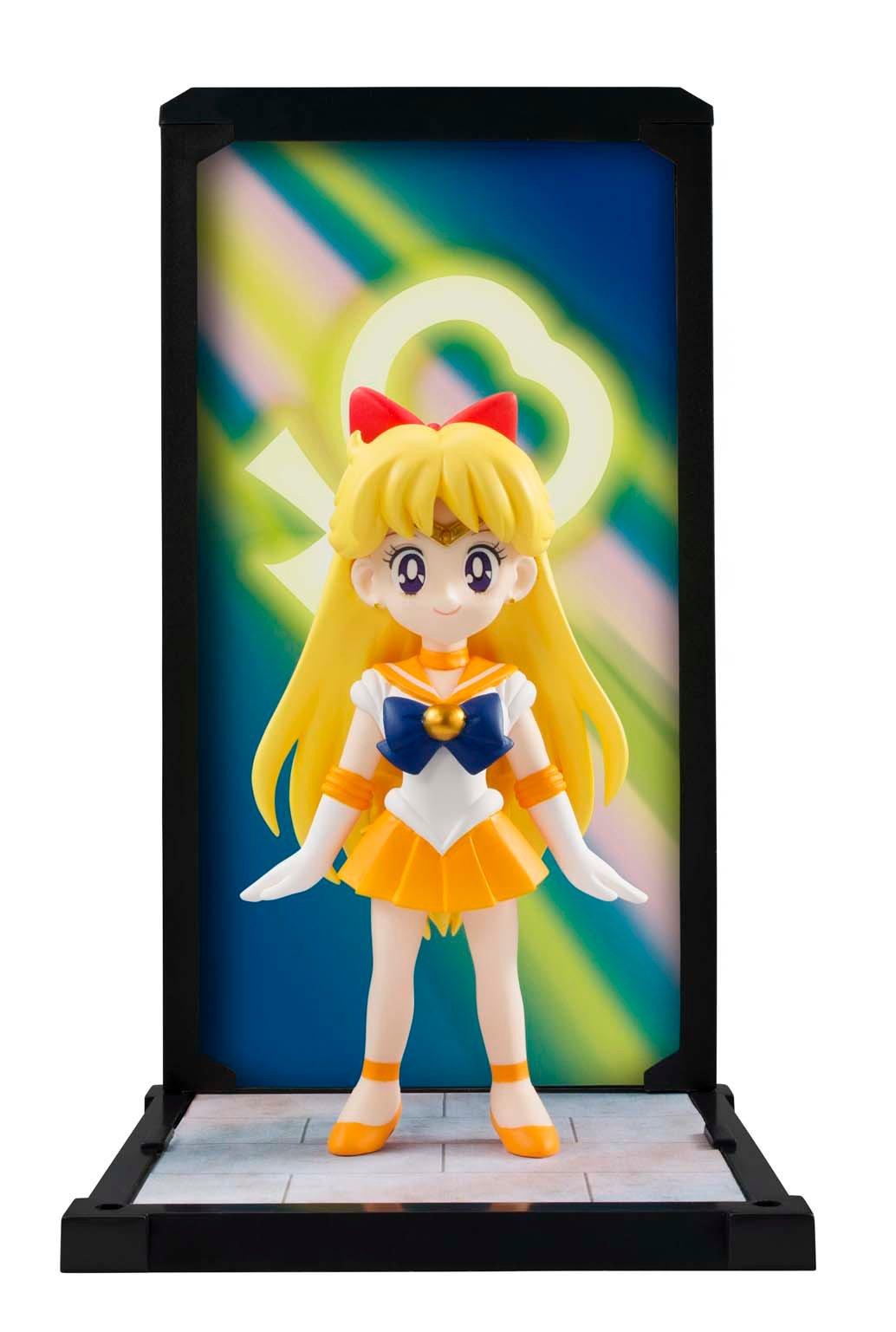 Sailor Venus Tamashii Buddy