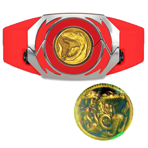 Pink Power Rangers Mighty Morphin Movie Legacy Morpher//Power Morpher