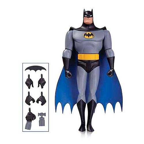 Batman Animated Figure