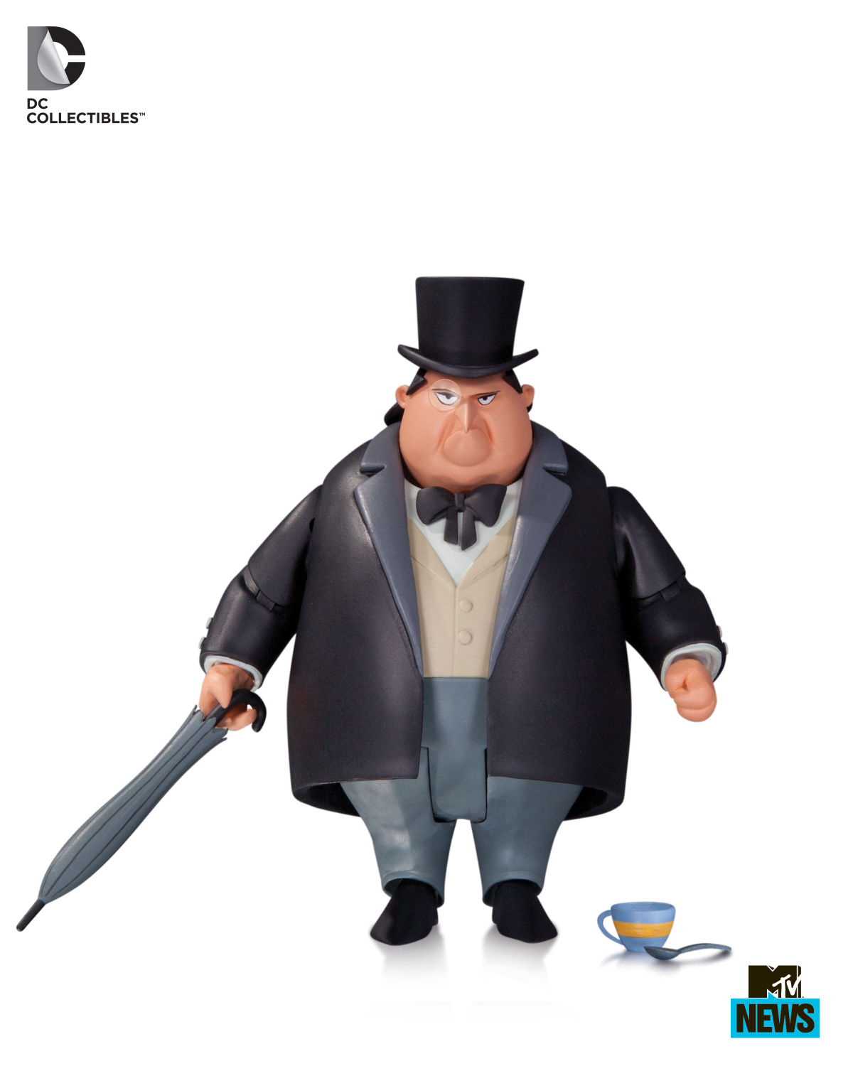 Penguin Animated Figure