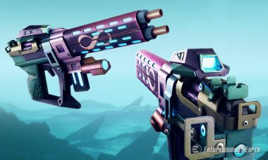 Go to Infinity and Beyond with This Borderlands 2 Infinity Gun