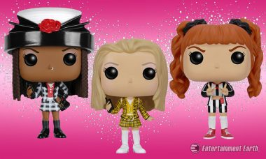 Clothes, Popularity, and New Clueless Pop! Vinyl Figures