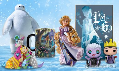 Top 10 Happily Ever After Disney Gifts for the Holidays