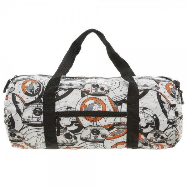 Star Wars BB-8 Duffle Bag