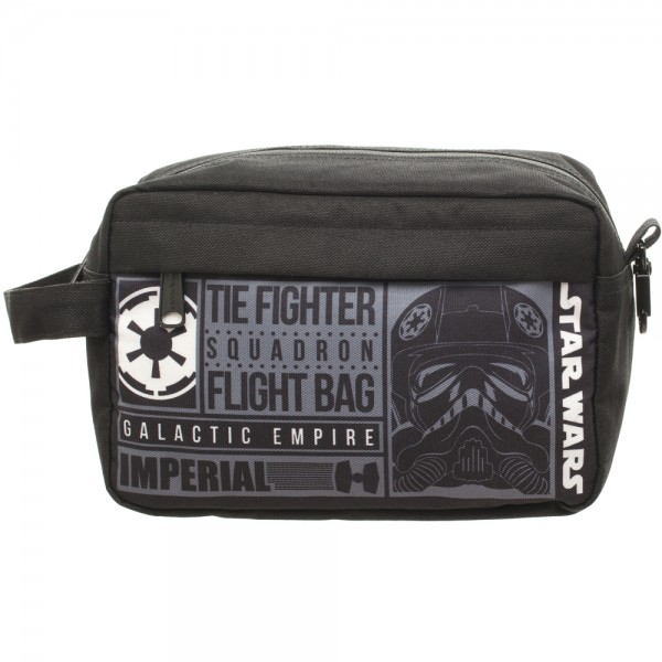 Star Wars TIE Fighter Dopp Bag