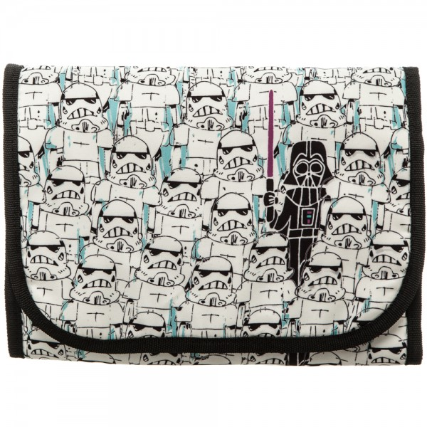 Star Wars Vader Cosmetic Bag