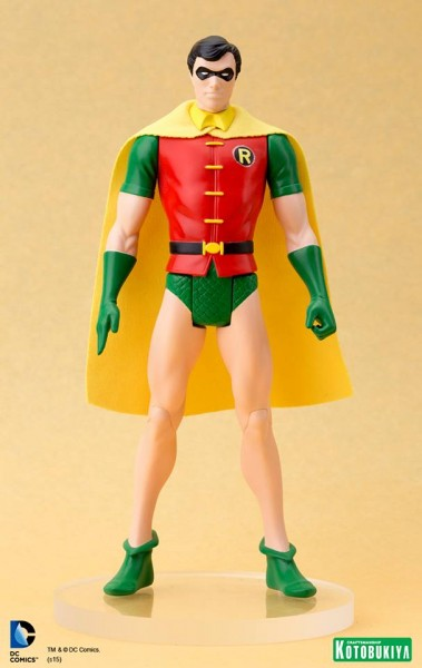DC-Comics-Robin-Super-Powers-ARTFX-Statue-001