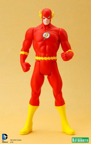 DC-Super-Powers-Flash-ARTFX-Statue-001