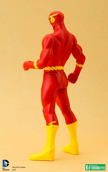DC-Super-Powers-Flash-ARTFX-Statue-006