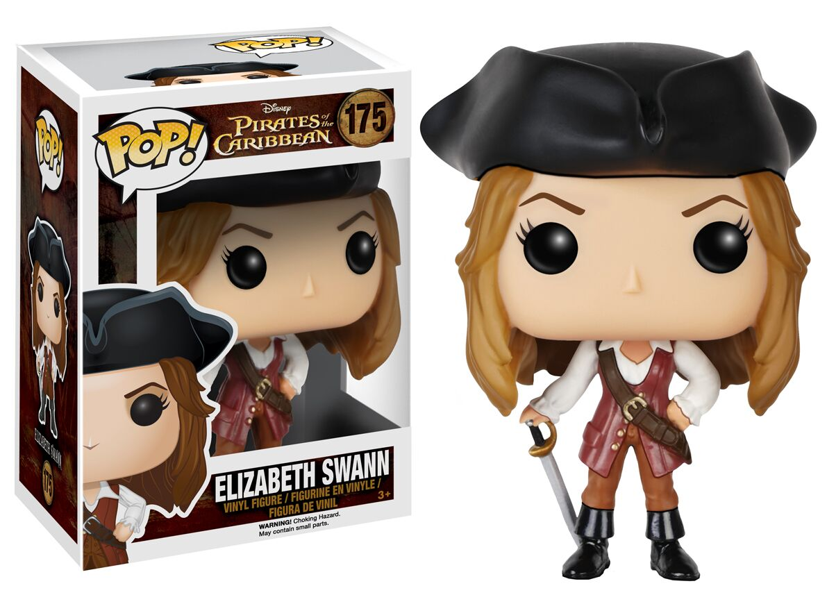 Yo Ho Yo Ho It S A Pirate Life For You With New Pop