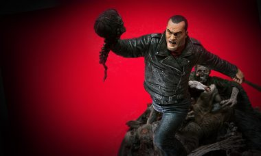 The Walking Dead's Most Vicious Villain Is Coming to McFarlane Toys