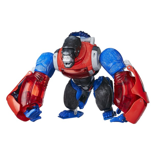 Transformers Optimus Primal Figure