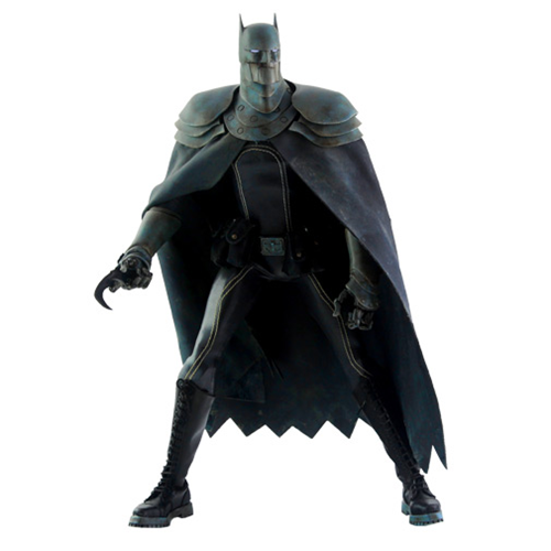 DC Steel Age Batman Day Action Figure