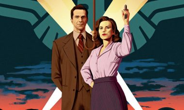 5 Reasons to Be Excited About Marvel's Agent Carter Season 2 Premiere Tonight