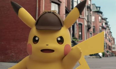 You Need to Watch This Surreal Trailer for Great Detective Pikachu