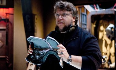 Guillermo del Toro Teams with Dreamworks to Bring Animated Series to Netflix