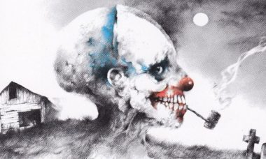 CBS Taps Guillermo del Toro to Develop Scary Stories to Tell in the Dark Movie