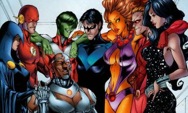 TNT Shuts Down Titans, the Series Based on DC Comics' Teen Titans