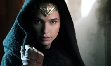 First Wonder Woman Movie Footage Reveals an Epic Journey