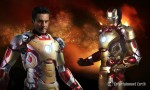 Iron Man 3 Mk 42 Action Figure