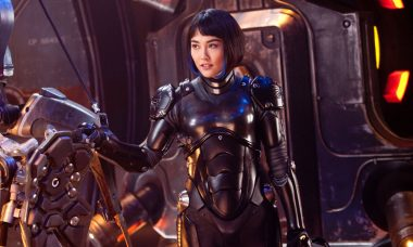 Pacific Rim 2 Lands a Director, So Fire Up the Jaegers