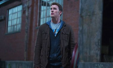 Marvel Releases Hilarious and Sad Captain America Video for Friends Day