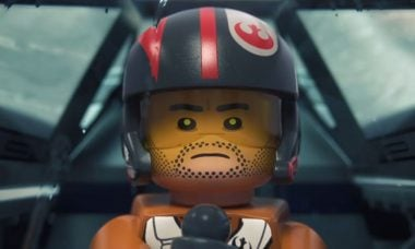 See the First Look at the Upcoming Star Wars: The Force Awakens LEGO Video Game