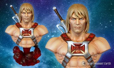 Bring Eternia's Most Sainted Hero into Your Home Again