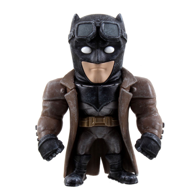 BvS Knightmare Batman Figure