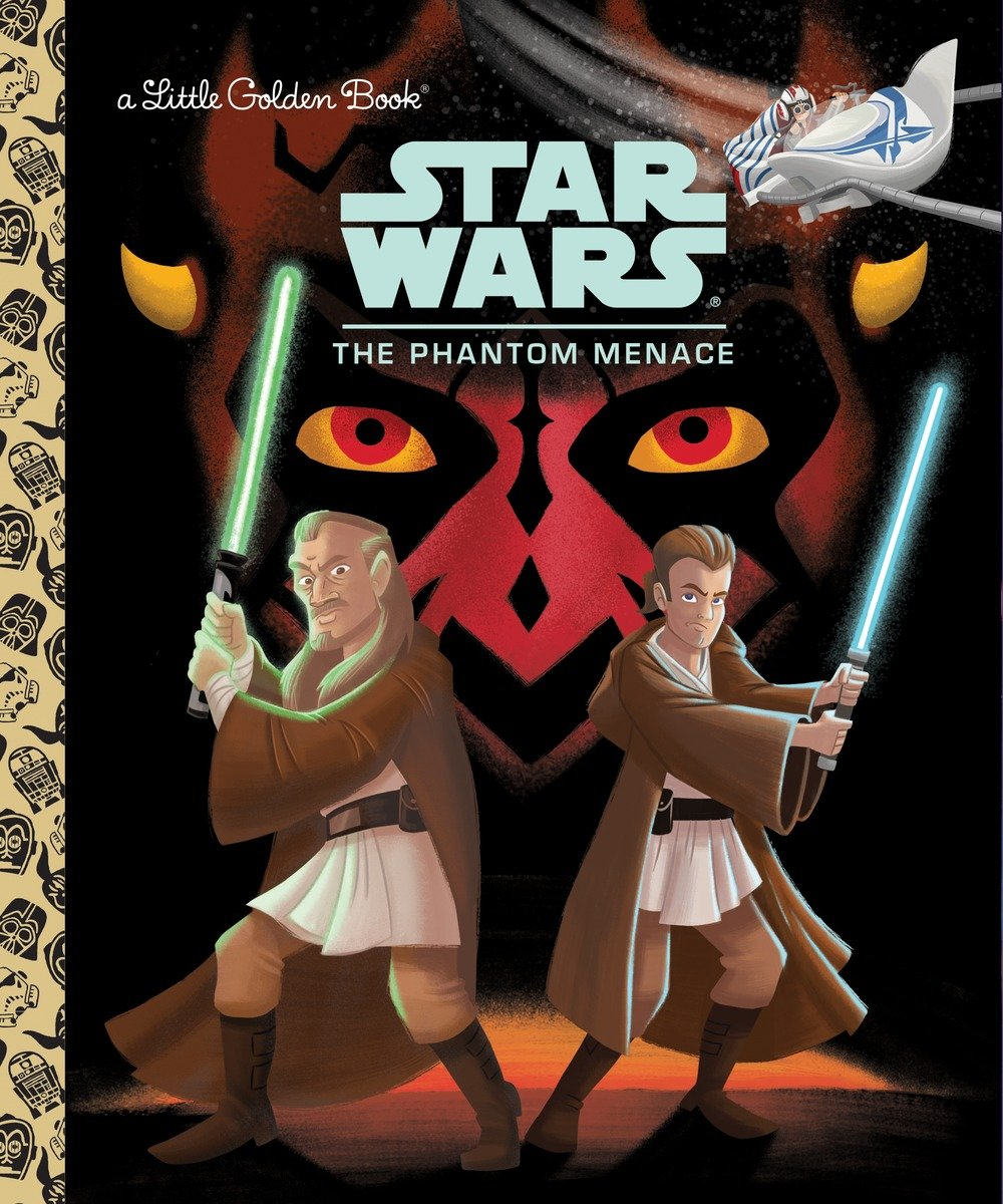 Star Wars I Book