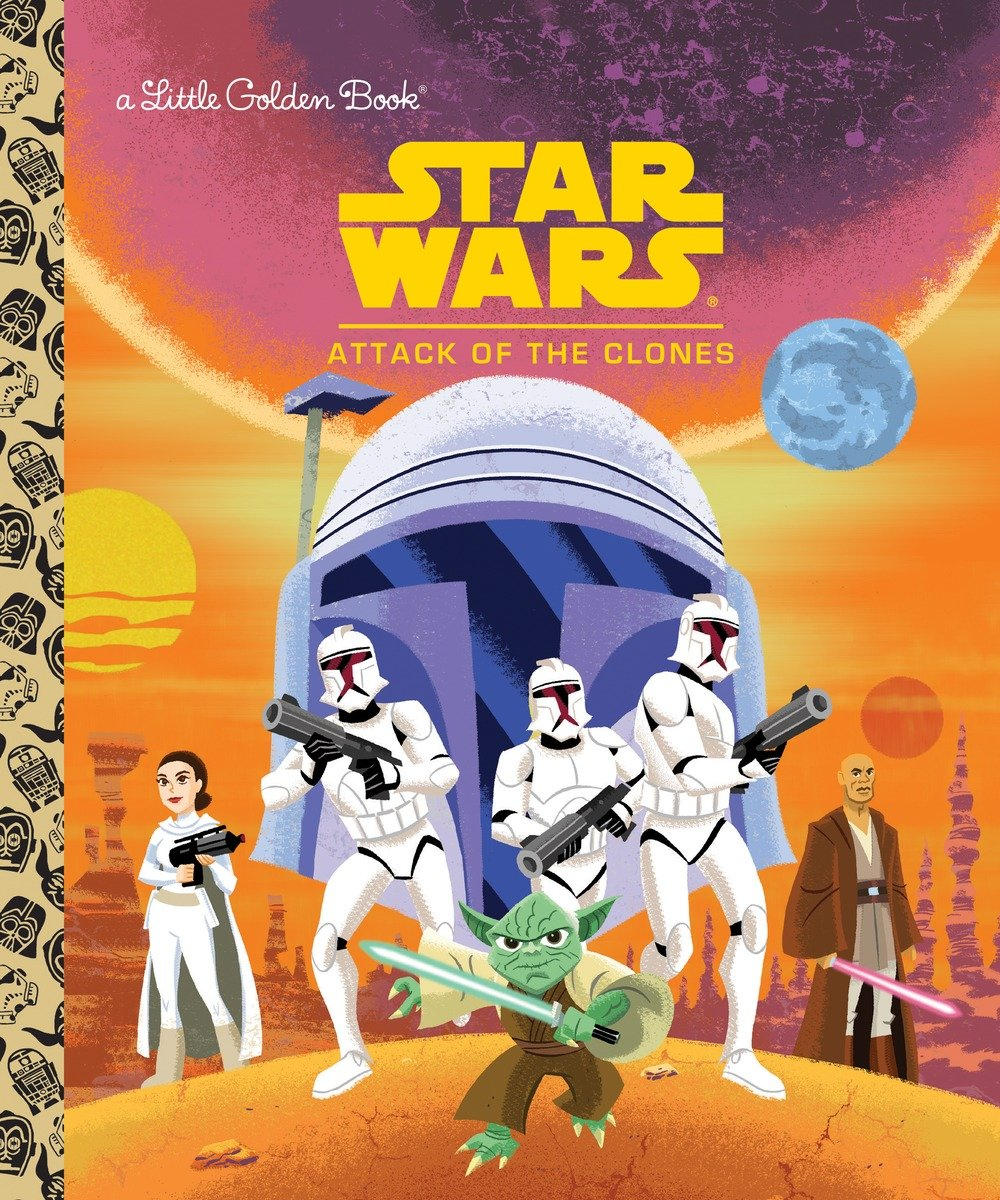 Star Wars II Book