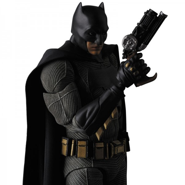 Batman MAF EX Figure
