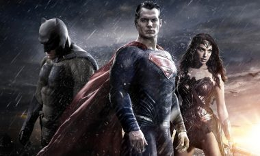Opinion: Batman v Superman Is an Unfortunate Foundation for a Cinematic Universe