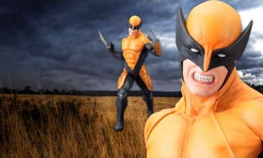 Wolverine ArtFX+ Statue Is a Comic Illustration Come to Life