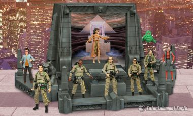 These Ghostbusters Action Figure Sets Go Together Like the Gatekeeper and Keymaster