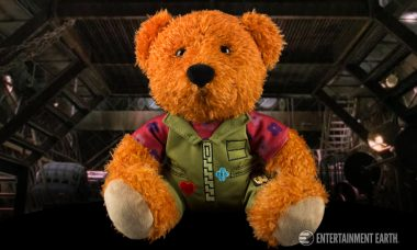 Firefly Kaylee Plush Bear Is Mighty Shiny