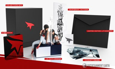 Parkour Your Way Over to This Mirror's Edge Catalyst Bundle