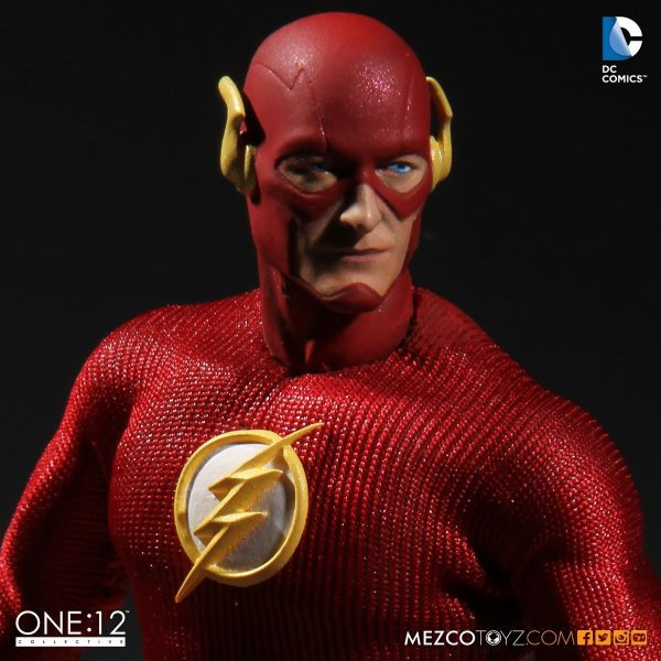 The Flash Figure