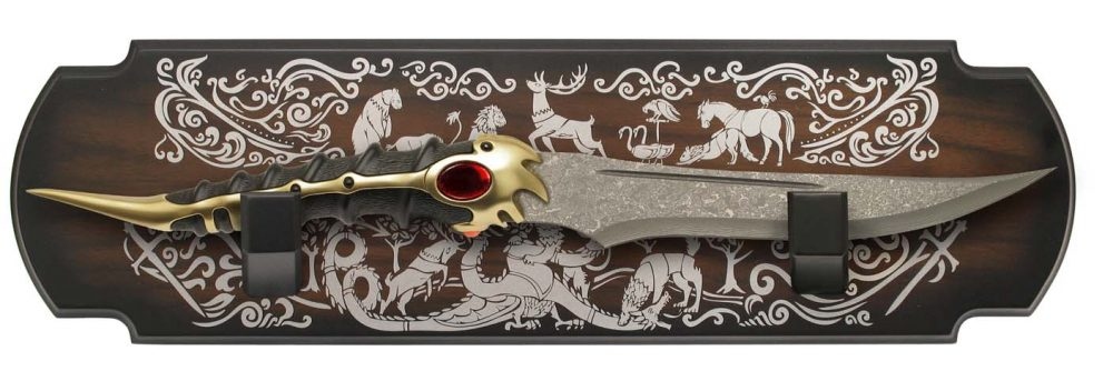 Game Of Thrones Catspaw Assassin Dagger Prop Replica