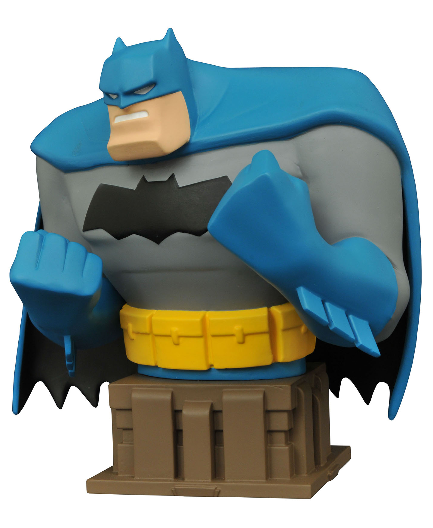 New Batman Adventures Dark Knight Bust