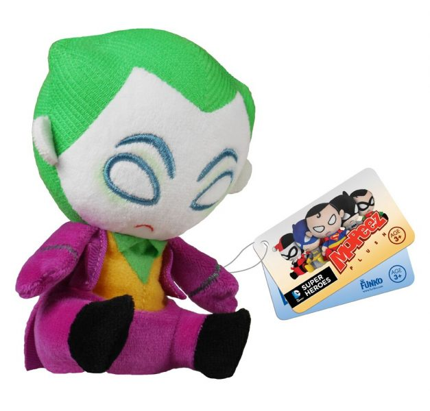 Joker Mopeez Plush