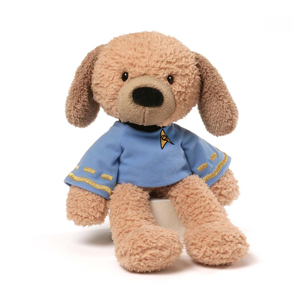 Star Trek Bones Dog Plush
